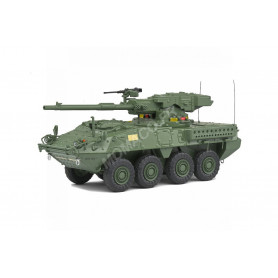 "M1128 MGS STRYKER VERT DECO ""MVO 91X"""