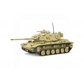 "M60 A1 TANK SABLE ""USMC"""