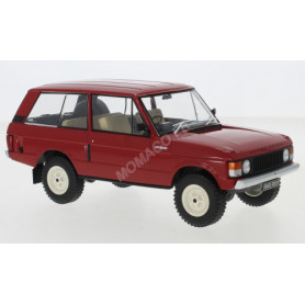 LAND ROVER RANGE ROVER ROUGE