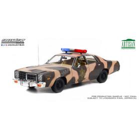 "DODGE MONACO 1978 ""HAZARD COUNTY CAMOUFLAGE SHERIFF"""