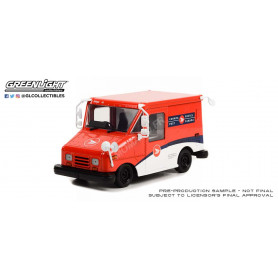 """LONG-LIFE POSTAL DELIVERY VEHICULE """"CANADA POST"""""""