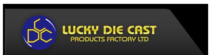 LUCKY DIE CAST